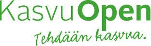kasvu open logo