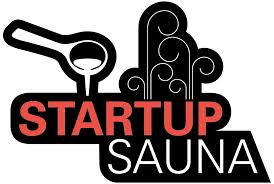 startup sauna logo